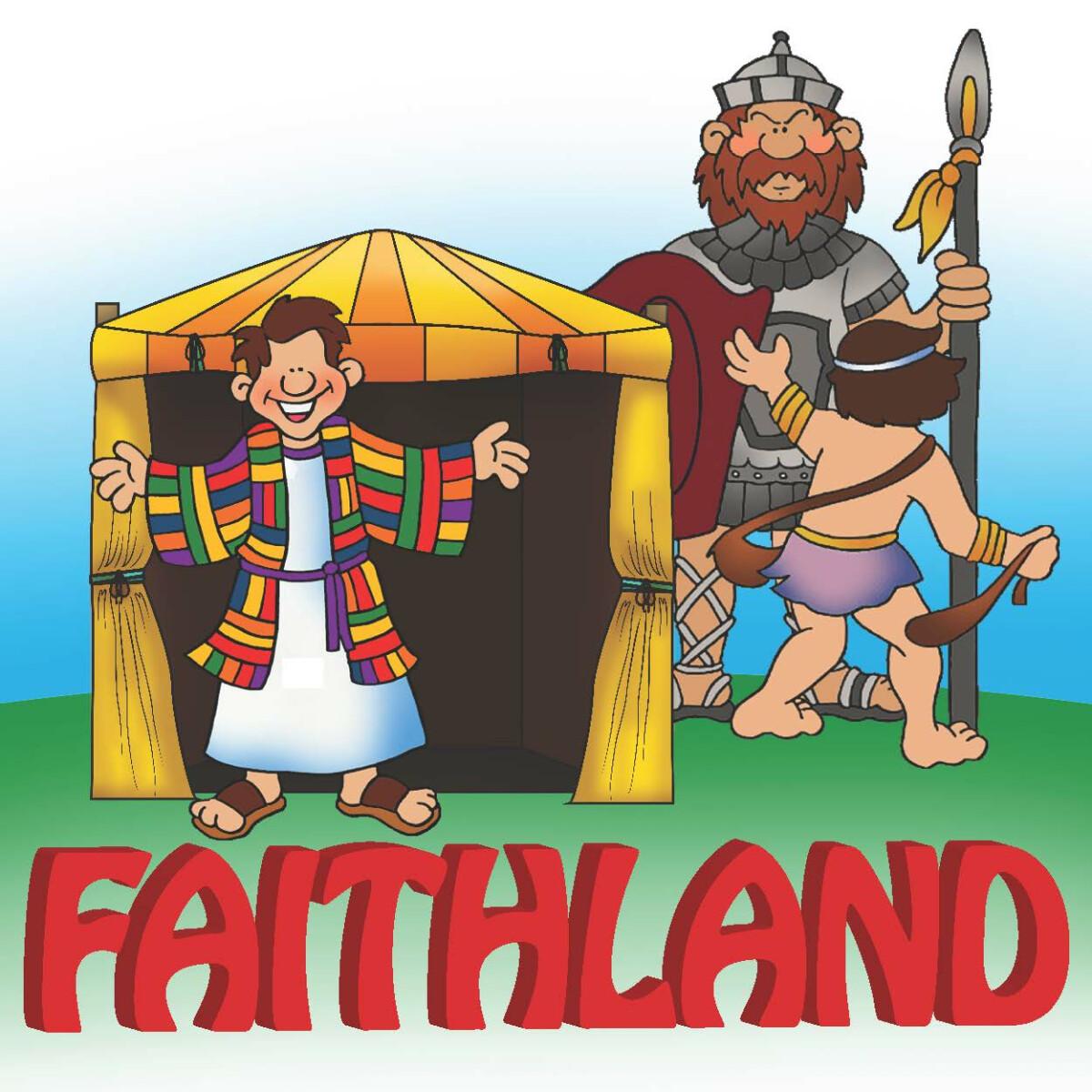11AM FaithLand