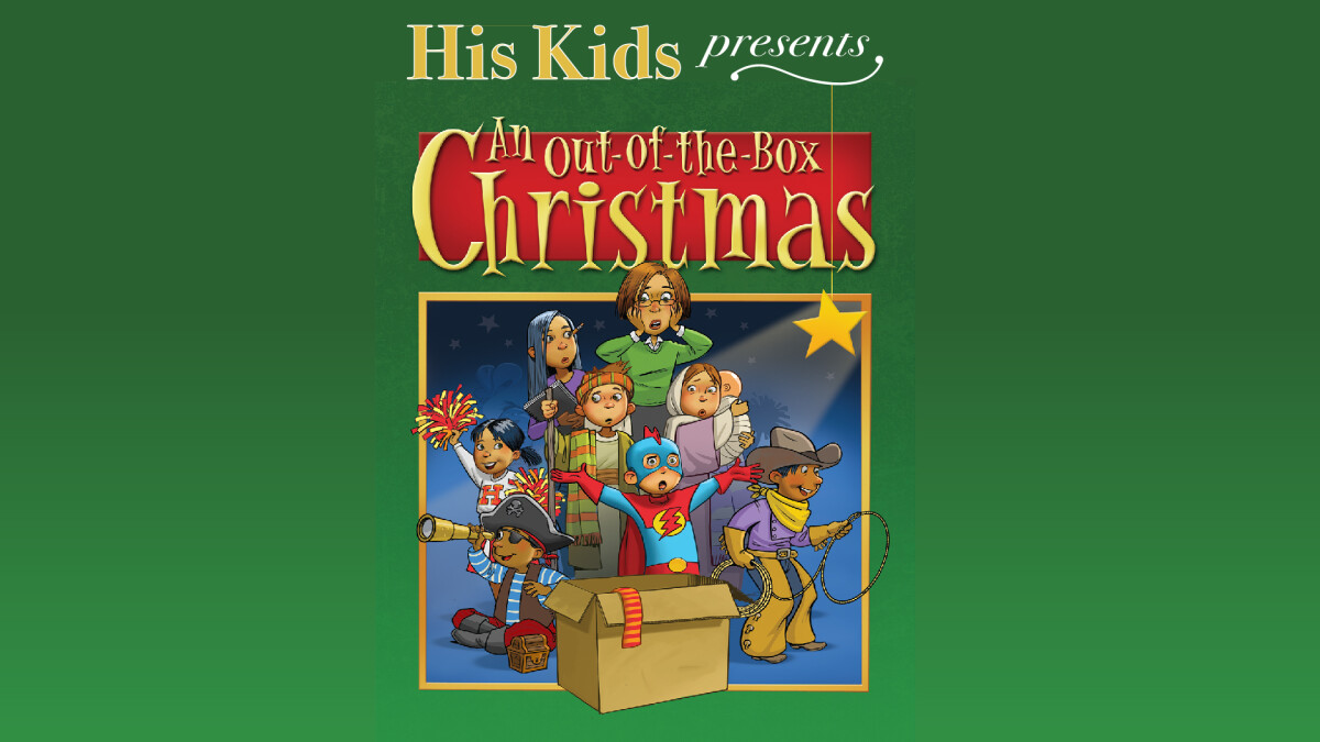 His Kids Christmas Musical