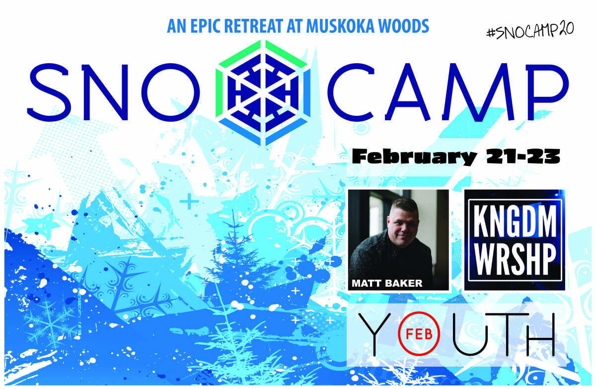 Youth (9-12) SNOCAMP