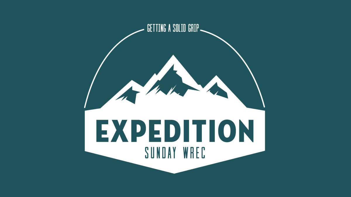 EXPEDITION - Sunday WREC
