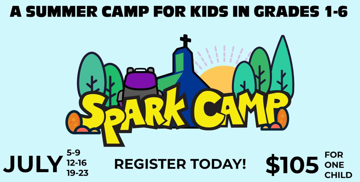 SPARK Summer Camp