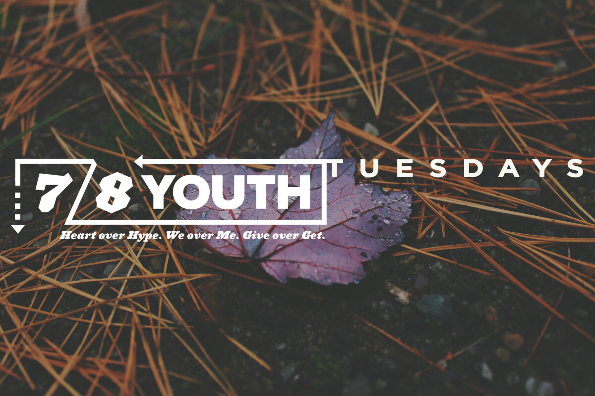7/8 Youth
